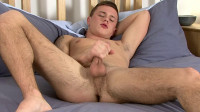 Stunning Billy Arrives To Perform(Billy Rubens)1080p