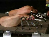 Insex - Mollys Toe Stretch (Live Feed From June 9, 2001) RAW