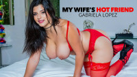 Gabriela Lopez beautiful