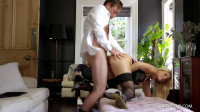 Aysha Initiated By India Summer