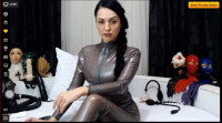 LiveJasmin — AngelNoble — Latex Webcam Video Collection Part 2