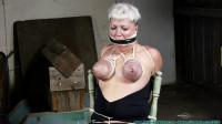 Nova Pink Visits - Chair Tied - Part 2