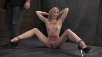 Bondage Ballerina Part 3 - Sarah Jane Ceylon