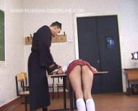 Discipline In Russia Volume 17