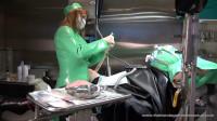 Mistress Miranda in The Shaving Pt 3