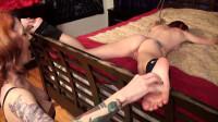 TickleIntensive - Naked Cruelty to Cassie