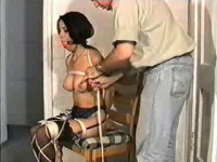 Devonshire Productions bondage video 8