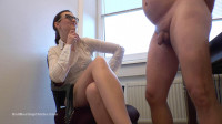 Ballbustingchicks - Office Amusements
