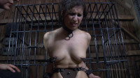 Marina Worthless Cunt Part 2 – BDSM, Humiliation, Torture
