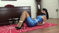 Nyxon : Role Play Domme With Mr Big Boss...