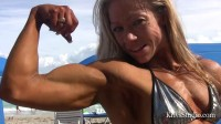 Deanna Harvick — Fitness Model