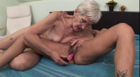 Download Sexy grannies use sex toy for bigger pleasure