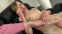 Eastboys Jay Sheen, Uc.Casting - Sweet Twink Jay Part 2