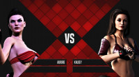 Ultimate Fighters 2019 Final