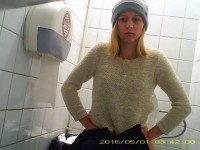 Hidden Camera In The Student Toilet Vol. 10 - Full HD 1080p