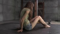 Hardtied - Jul 02, 2014 - Whimpering Willow - Willow Hayes - OT