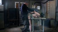 Hazel Hypnotic – Stuck in Bondage, Again – BDSM, Humiliation, Torture