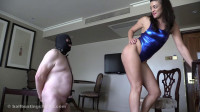 Ballbustingchicks - Hunteress - Permission Comes With A Price