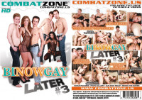 Download Combat Zone - Bi Now, Gay Later vol3 (2011)