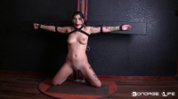 Cassandra Crimson - Kneel Before her Owner - HD 720p (loves, orgasm, visit, submissive, beautiful)