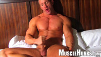 Tj Cummings - Muscle And Satin