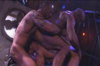 Sexy bodybuilders in raw fuck