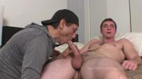 Rob Navarro sucks Dalton's cock (720p)