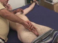 Jay, Rich Jay Desperate For Permission To Cum