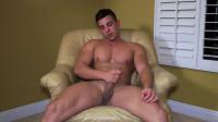 Randy Blue — Jacob Taylor shoots his load