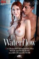 Download Gisha Forza - Waterflow FullHD 1080p