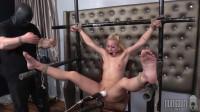 Aubrey's First Bondage