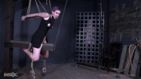 RealTimeBondage - Feast your Eyes (Part 1) - Sierra Cirque