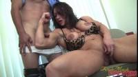 MegaPack4 Female Muscle