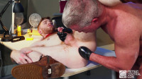 Pumping For Promotion Part 3 - Seamus OReilly and Dale Savage