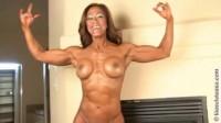 Gemma Santos - Fitness Model