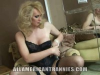 Curvy American Tranny Alison Dale - online, mirror, america...