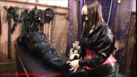 Snugbug Latex Mummification Part 1