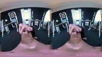 Aletta Ocean Unforeseen Fulfillment 3D VR Porn