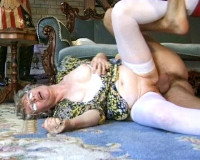 Download Unleashed grandmommy