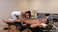 Monique Alexander — Cumplimentary Massage (2019)