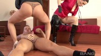 Natural Born Pissers Vol. 22 - Scene 1 - love, tit, scene, con, dirty