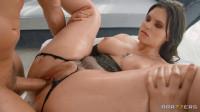 Curvy Slut Taylee Wood Loves A Big Cock