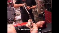 Torturegalaxy model Betty
