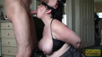 Andixxx Gets a Face Fucking Surprise!- Full HD 1080p