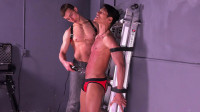 The Whipping Boy - Matie - Scene 1 - HD 720p