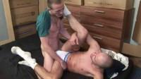 Hung Raw Cumpigs - Robert, Juan, Casey