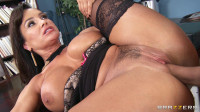 Playful Couple Gets To A Hot Off-Road Fucking (show, huge, big tits)