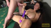 Sabrina Jade - Squirting Virgin No More