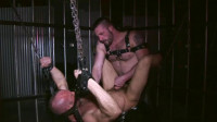 Young Slaves In Damage Anal