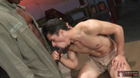 Club Inferno Dungeon — Armond Rizzo And Krave Moore
